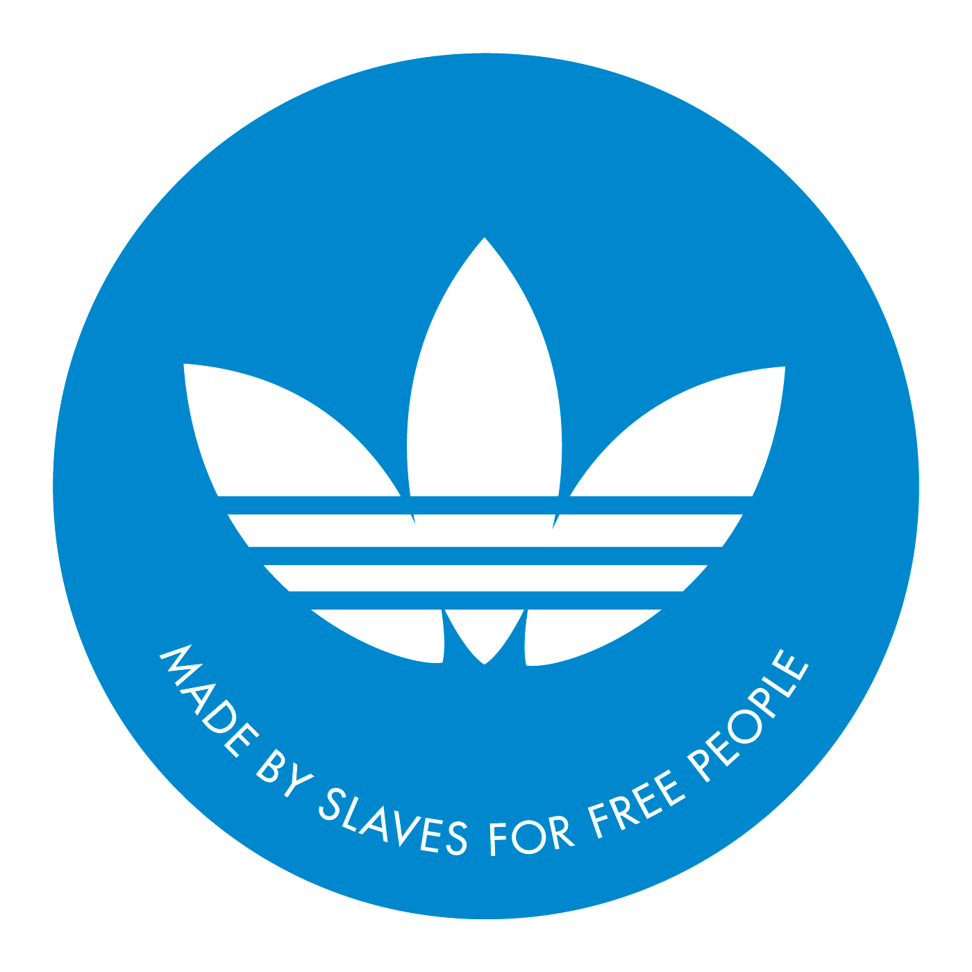 «Project Asia (Adidas)», 2005.